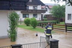 Hochwasser 01.06.2016