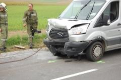 Verkehrsunfall 16.9.2016