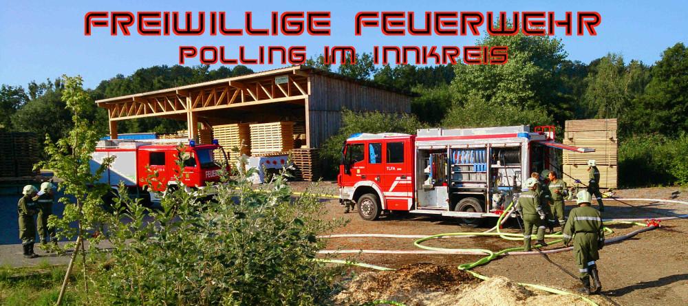 Freiwillige Feuerwehr Polling